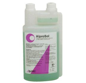 Cleaning Liquid | AlproSol