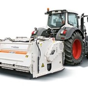 Soil Stabiliser | Tractor Towed Stabiliser WS 220