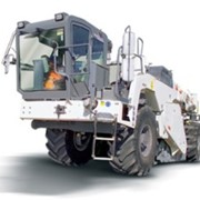 Self-propelled Soil Stabiliser | WR 2000
