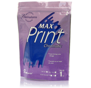Max Print Chromatic Alginate