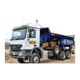 Stemming Trucks | StemSafe
