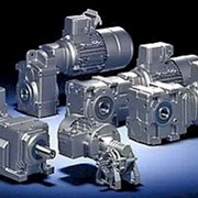 Geared Motors | In-line & Right Angle