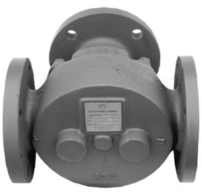 Fluid Power Energy Thermostatic Valves | 3010
