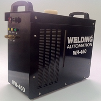 WH-450 smart recirculation system from Welding Automation
