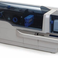 Dual Sided Card Printers