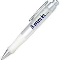 Promotional Products | Ballpoint Pen | Ventura Ice