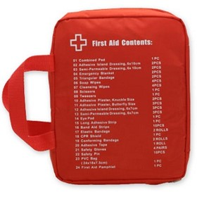 Promotional Products | First Aid Kit