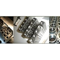 CNC Machining & Manual Machining Services