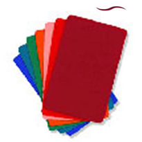 Plastic Cards Consumables