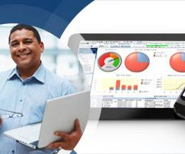 A CMMS offers a sophisticated and effective way for organisations to manage and control their assets.
