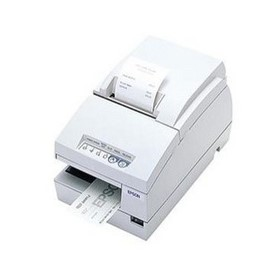 Multi-Station Receipt Printers