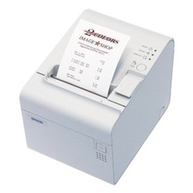 Thermal, Two Colour Receipt Printers