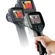 FLIR thermal imagers can cut power bills