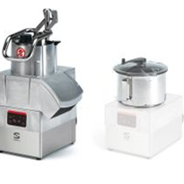 Vegetable Preparation Machine & Cutter | Combi CK-401