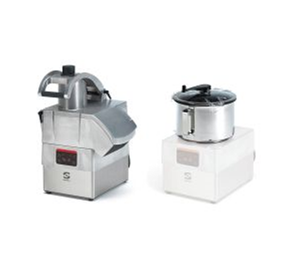Vegetable Preparation Machine & Cutter | Combi CK-301