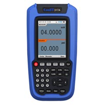 Documenting Multifunction Calibrators | ADT 221A, ADT222A & ADT223A