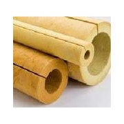 Glass Fibre Sectional Pipe Insulation (SPI)