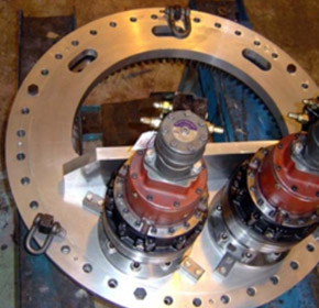 Repairs | Bearing Manufacture & Repair