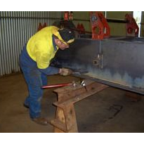 Welding | Bruce Rock Engineering