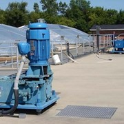 FMEA to Wastewater Aerator Drives
