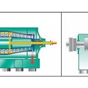 Sumitomo Centrifuge Drives