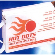 Hot Dots/Glue Dots | ETS