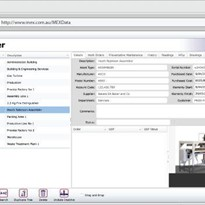 Facilities Management Maintenance Software CMMS | MEX