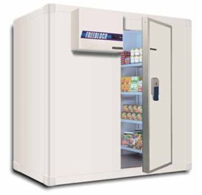 Freezer Room | KLC-4DN-2.4M
