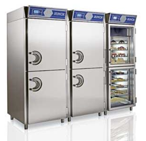 Cold Storage Cabinet | CP120 MULTI 6 Door