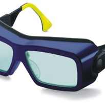 Safety Glasses & Goggles