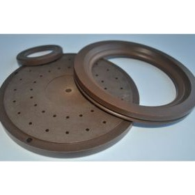 Natural PTFE Supplier | Sustarin C TF