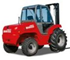 Forklift Rental | Rough Terrain Forklifts