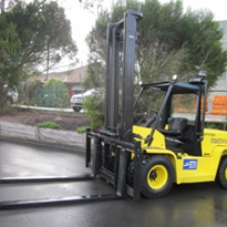 Attachment Rental | Forklift Attachment