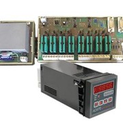 Batch Weighing Controller | Mantracourt  ADW-BW