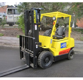 Attachment Rental | Material Handling Jibs