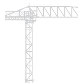 Tower Crane Hire | Raimondi MRT213