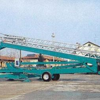 Tower Crane Hire | Cattaneo CM75S4