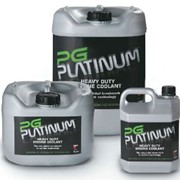Heavy Duty Engine Coolant | PG Platinum | Fleetguard