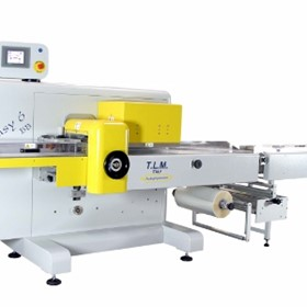 TLM Easy 6 BB Flow Wrapping System