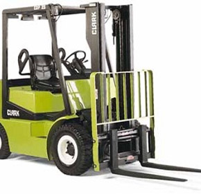 Forklift Training | Two Day Review & Assessment