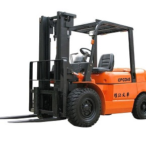Forklift Training | Three Day Training & Assessment