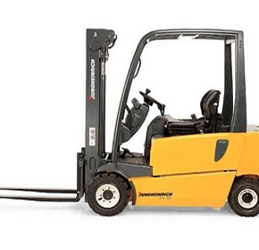 Forklift Assessment | Forklift Truck Competency Assessment