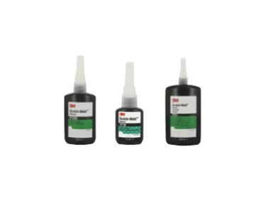 3M™ Scotch-Weld™ Retaining Compounds