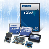Solid State Hard Drive | SQFlash 820 Series
