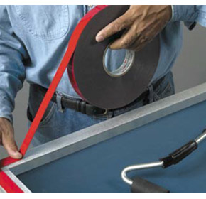 3M Very High Bond Tapes (VHB Tape) - For Display & Sign Installation