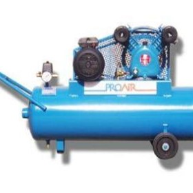 Single Phase Air Compressor Unit | Proair®