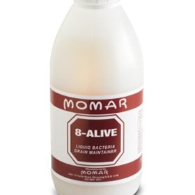 Liquid Bacteria Drain Maintainer | 8-Alive