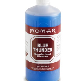 Concentrated Deodorised Cleaner | Blue Thunder