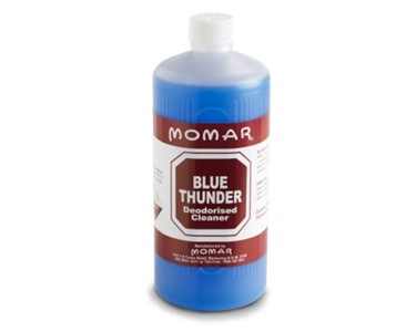 Blue Thunder - Concentrated Deodorised Cleaner