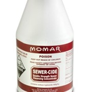 Sewer Cleansing Concentrate | Sewercide